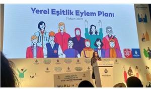 İstanbul'da eşitlik için eylem planı