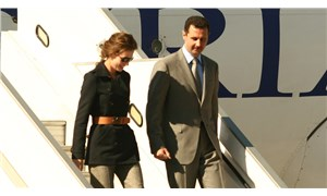 Suriye Devlet Başkanı Esad ile eşinin koronavirüs testi pozitif çıktı