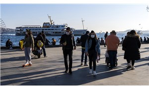 Türkiye'de koronavirüs: Günlük vaka sayısı 13 bini aştı