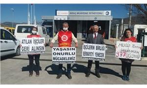 Tüvtürk mahkeme kararlarına uymuyor