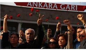 10 Ekim'e ilişkin evrakların savcılar tarafından saklandığı iddiaları Meclis'te