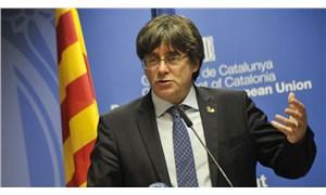 Avrupa Parlamentosu, Katalan siyasetçi Puigdemont'un dokunulmazlığını kaldırdı