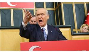 Bahçeli, Akşener'i hedef aldı: Projedir, figürandır, kripto damarın ta kendisidir
