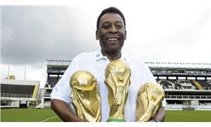 Maracana Stadı'na Brezilyalı efsane futbolcu Pele'nin adı veriliyor