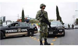 Meksika'da Haziran'da düzenlenecek seçimler öncesi 66 siyasetçi öldürüldü