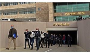Mervenur Polat cinayetine ilişkin 5 erkek tutuklandı