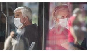 ABD'li uzmanlar: Pamuk maskeler daha iyi koruyor