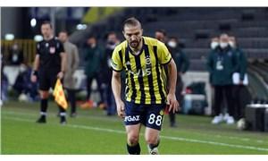 Fenerbahçe'de Caner Erkin gelişmesi: Takıma döndü