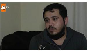 Mervenur Polat'ın cansız bedenini taşıyan 'kurye' konuştu