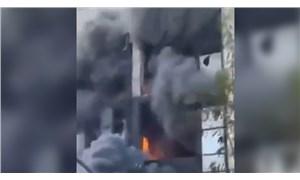 Mısır'da giyim fabrikasında yangın: 20 kişi yaşamını yitirdi
