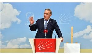 CHP'den 'Ekonomide Reform Paketi' yorumu: 'Ayinesi iştir kişinin, lafa bakılmaz'