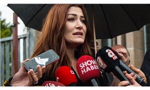 Deniz Çakır'dan set çalışanına hakaret ettiği ve istifaya zorladığı iddialarına yanıt