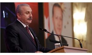 Mustafa Şentop: HDP'li Gergerlioğlu'nun dosyası Meclis'e geldi