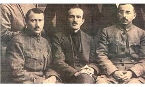 Mustafa Suphi olayı ve edebiyat