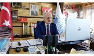 AKP'li belediye başkanına soru soran öğretmene soruşturma açıldı