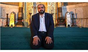 AKP'li Zengin'den Ayasofya baş imamına: Herkes kendi işini yapmalı