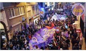 Bir zıpladık AKP titredi