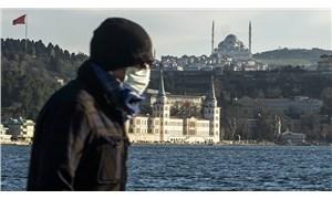 Covid-19 ve İstanbul: Dün, bugün ve yarın