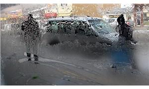Meteoroloji'den dört il için buzlanma ve don uyarısı