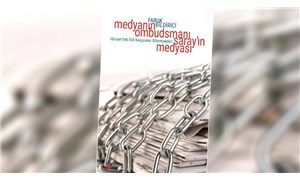Faruk Bildirici'den yeni kitap: Hürriyet'teki etik kavgasının bilinmeyenleri
