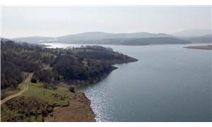 İstanbul'un barajlarındaki doluluk oranında son durum: Yüzde 62.23