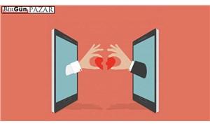 Sanal aşk oyunları: Matching,  sexting, ghosting vs.