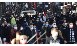 İzmir'de yüzde 56'lık vaka artışı var