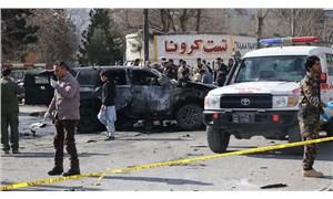 Kabil'de bombalı saldırı: 3 kişi hayatını kaybetti