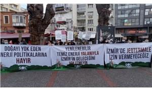 SOL Parti'den JES projesine tepki: İzmir'e karşı suç işliyorsunuz