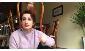 Afganistan'da kadınlar, 'kız çocuklarının şarkı söylemesi yasağı'nı protesto ediyor