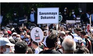 Antalya Barosu'nun genel kurul talebi yine reddedildi
