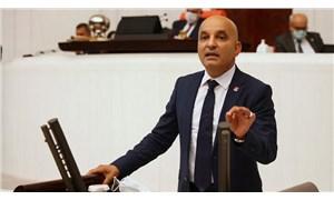 CHP'li Polat: 10 yılda 700 milyon lira harcanan Çandarlı Limanı'nın akıbeti hâlâ belirsiz