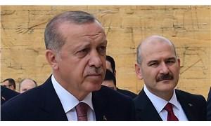 Erdoğan'ın korumasının intiharı Meclis gündemine taşındı: Soylu'ya tepki