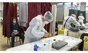 Fransa'da koronavirüsün yeni bir mutasyonu tespit edildi