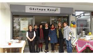 Göztepe Kooperatifi: Gezi sonrası kurulduk