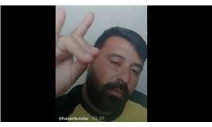 Hasan Tunçlar isimli erkek, çocuğunu istismara maruz bıraktığı görüntüleri canlı yayınladı
