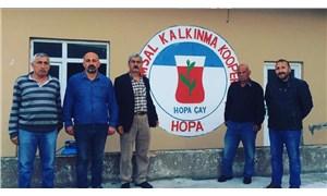 Hopa Tarımsal Kalkınma Kooperatifi: Üreticilerin sömürülmemesi için uğraşıyoruz