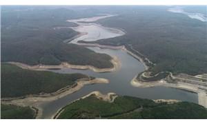 İstanbul'da baraj doluluk oranlarında son durum: Yüzde 62.40
