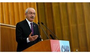 Kılıçdaroğlu, CHP'nin 13 maddelik planını açıkladı