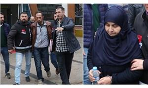 'Palu ailesi' davası: Havva Palu tahliye edildi, Tuncer Ustael açlık grevine başladı