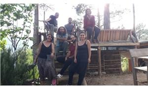 Zeytinli Ekolojik Yaşam Topluluğu:Yeni bir toplumsallığı bugünden kurulması iddiasındayız