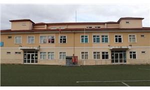 Zonguldak'ta koronavirüs vakaları görülen okulda eğitime ara