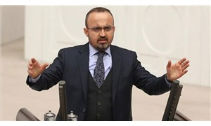 AKP'den Ömer Faruk Gergerlioğlu açıklaması