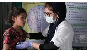 BM: Güney Asya'da 228 bin çocuk Covid-19 salgınında yaşanan sağlık aksamalarından kaynaklı hayatını kaybetti