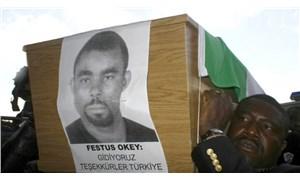 Polis tarafından öldürülen Festus Okey davasında 14 yıl sonra karar: 16 yıl 8 ay hapis