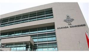 Yargıtay Cumhuriyet Başsavcısı, HDP'nin kapatılması istemiyle AYM'de dava açtı