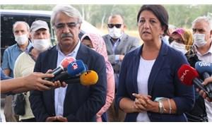 HDP: Partimizin oyu 6 milyondu, dün akşamdan sonra 12 milyon oldu