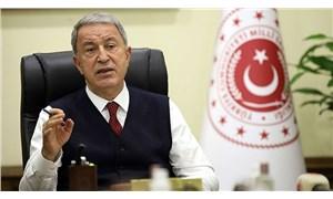 Akar'dan ABD'ye: Türkiye ile çalışması gerektiğini hatırlatmak istiyorum