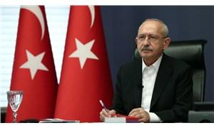 Kılıçdaroğlu: Siyasi partilerin kapatılması sürecini bırakmak zorundayız