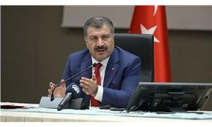Bakan Koca: BioNTech aşısının testlerde kullanılacak ilk 5800 dozu Türkiye'de